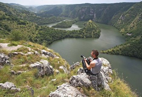 Ivanjica and its Fascinating Surrounding