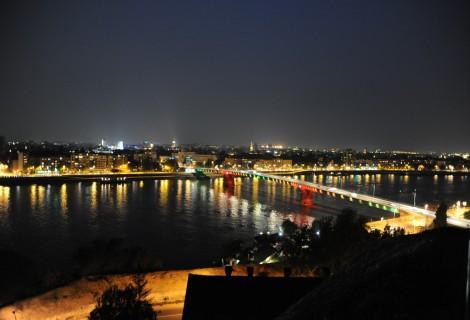 Belgrade and Novi Sad City Break