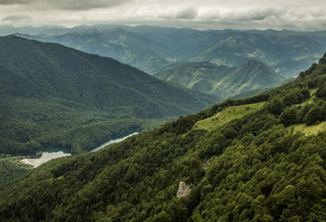 Montenegro Hiking MEDIUM TOUR