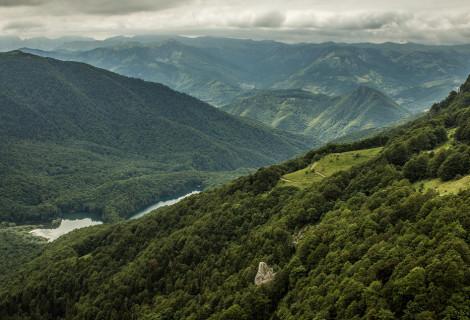 Montenegro Hiking MEDIUM TOUR