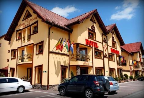 Hotel Korona Sigišoara