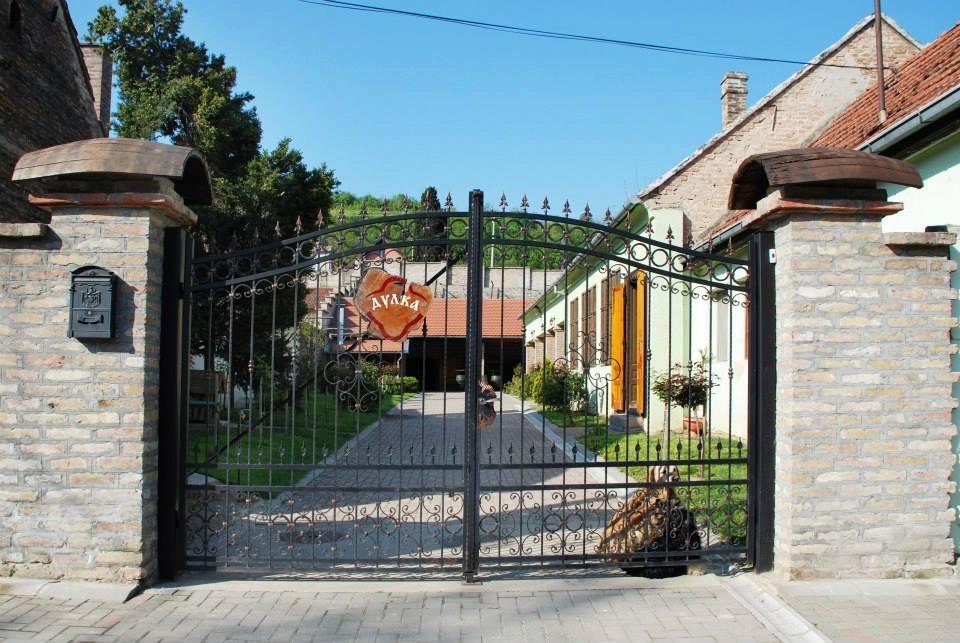 Dulka's Wine House Sremski Karlovci
