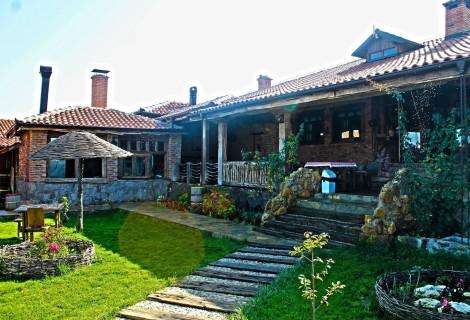 Hotel Ulpiana Splendissima Gračanica