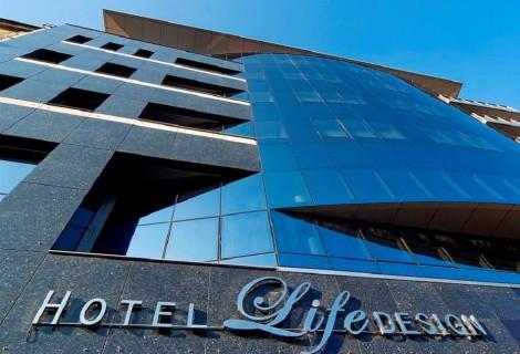 Life Design Hotel Belgrade