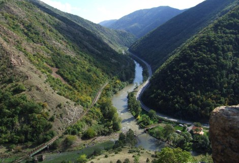 Ibar River