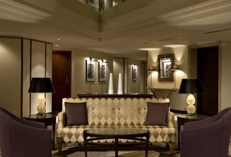 Hyatt Regency Hotel Belgrade