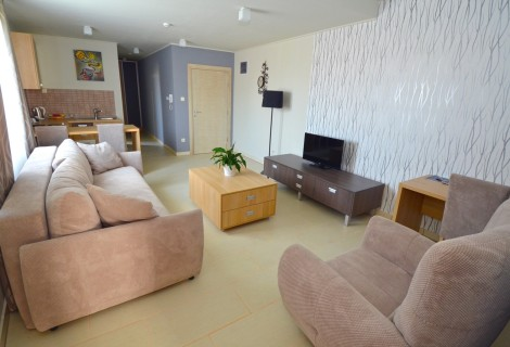 Alexandria Apartments Backi Petrovac