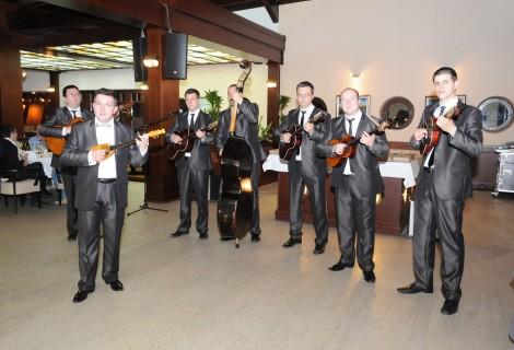 Zorule Tambouritza Orchestra