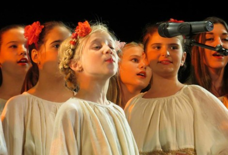 "Pevačka grupa ""Prelo"""
