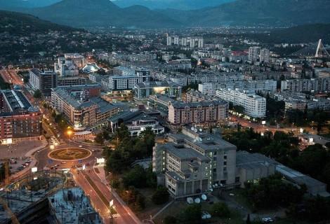 Hotel Best Western Premier Montenegro Podgorica