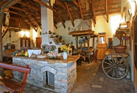 Palić rural tourism Majkin Salash Farm 057