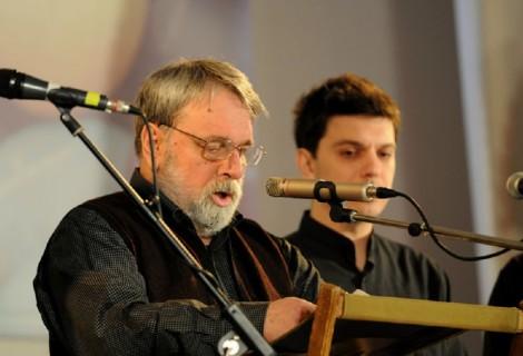 Dragoslav Pavle Aksentijevic and Zapis Music Group