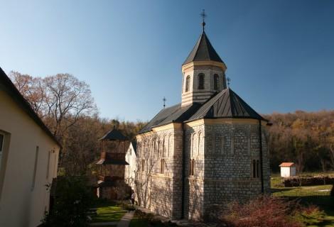 Mala Remeta Monastery