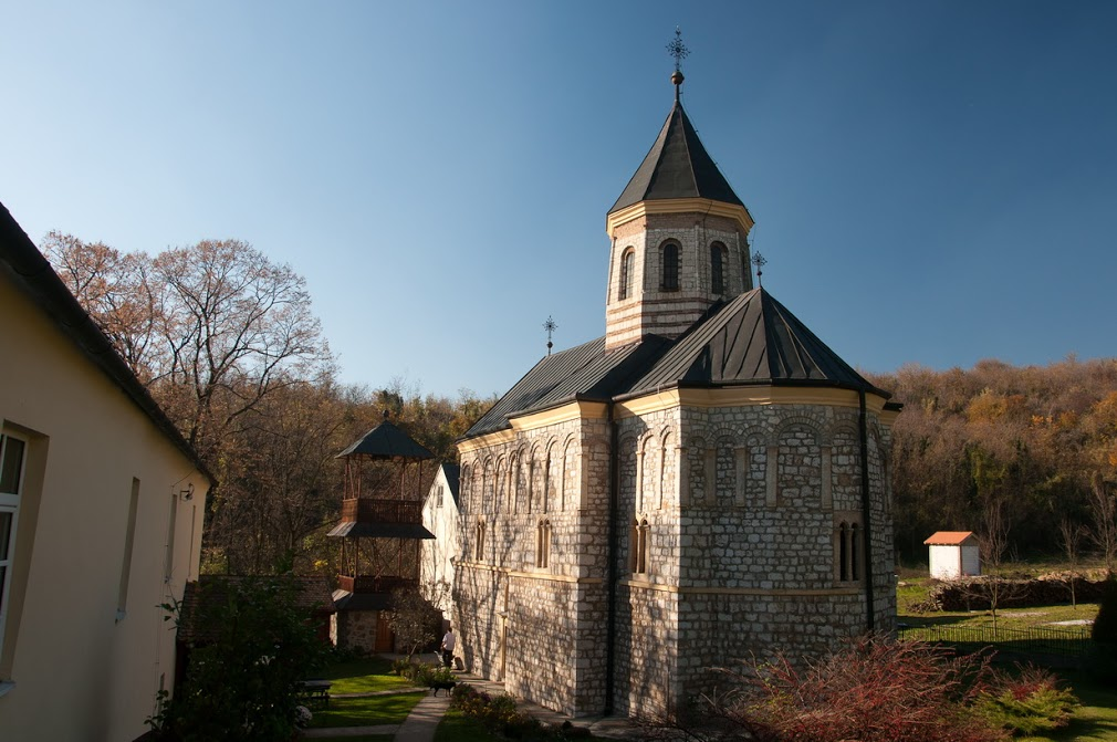 Manastir Mala Remeta