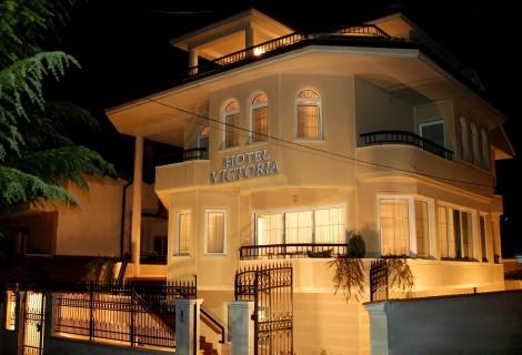 Victoria Hotel Skopje
