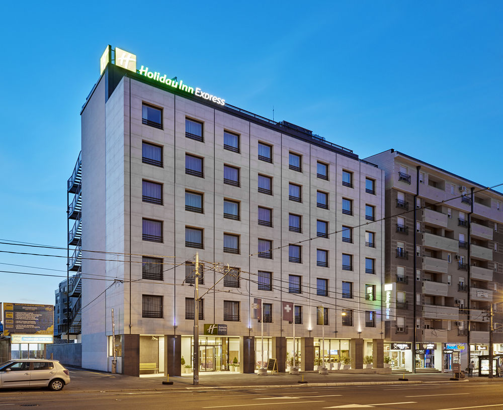 Hotel Holiday Inn Express City Beograd