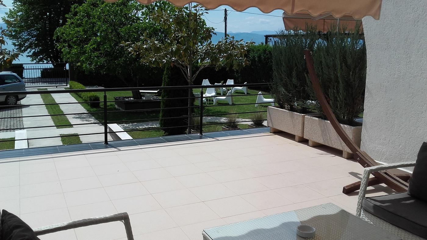Katerina Villa Ohrid