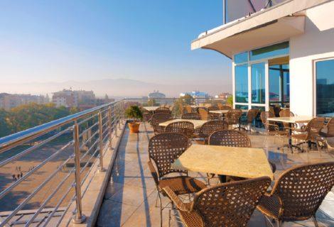 Hotel Turist Kraljevo