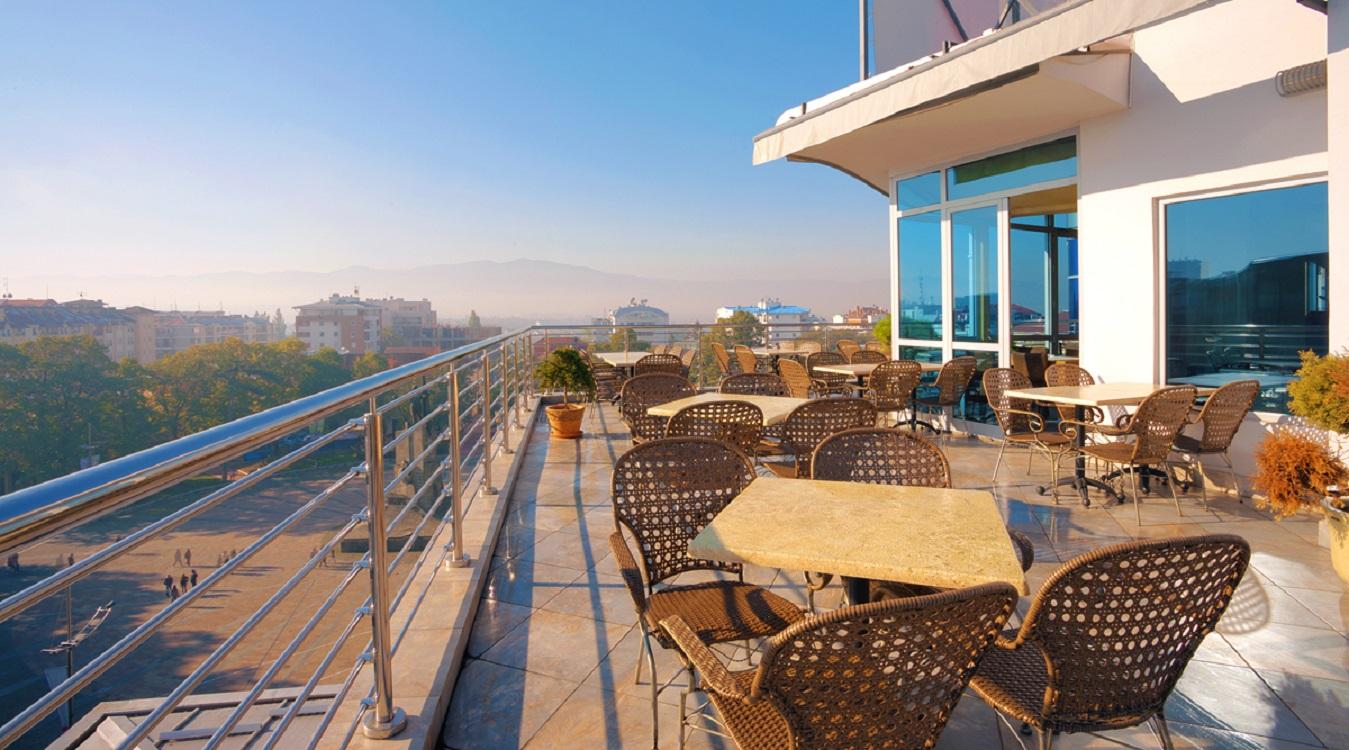 Turist Hotel Kraljevo