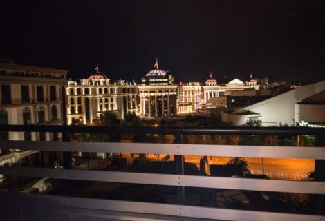 Opera House Hotel Skopje
