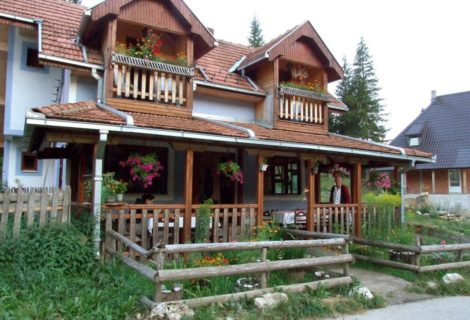 Prijepolje rural tourism – Kamena Gora rural household 104