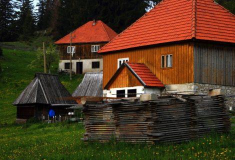 Prijepolje – Kamena Gora seoski turizam 069