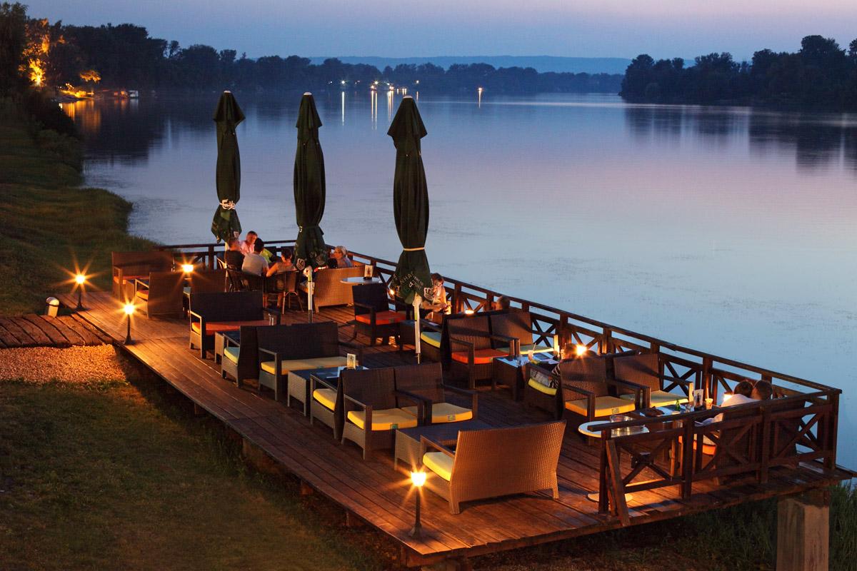 Danubia Park Hotel Silver Lake Veliko Gradiste