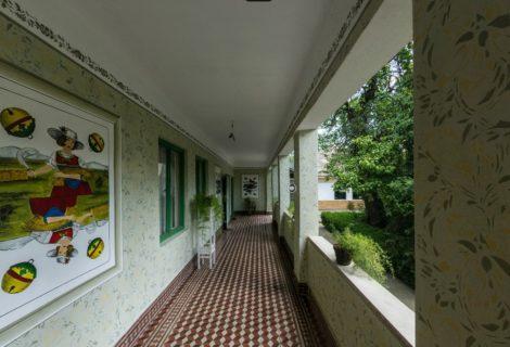 Dida Hornjak Salas Farm House Sombor rural tourism 082