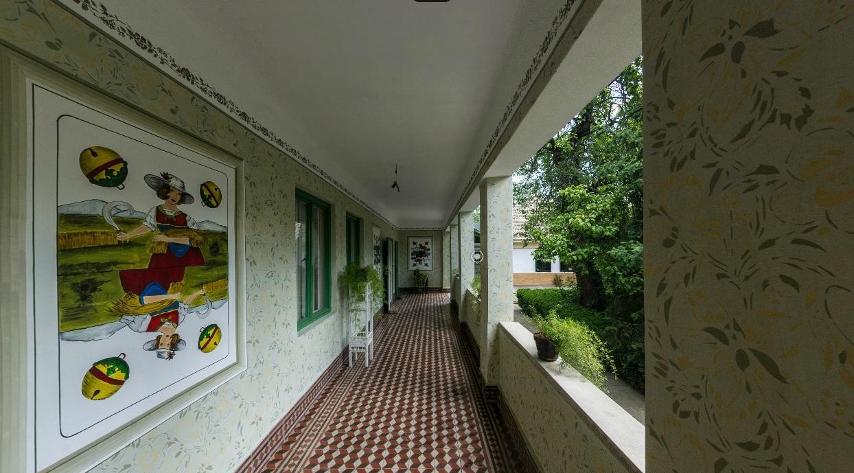 Sombor Dida Hornjak Salaš seoski turizam 082