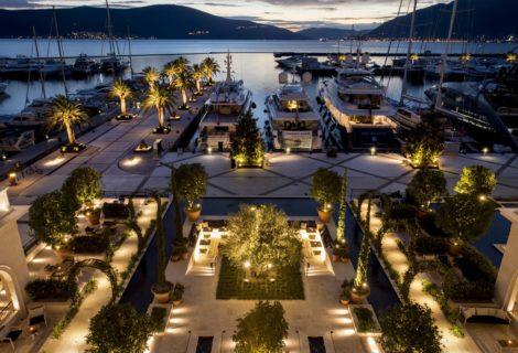 Regent Porto Montenegro Hotel & Residences