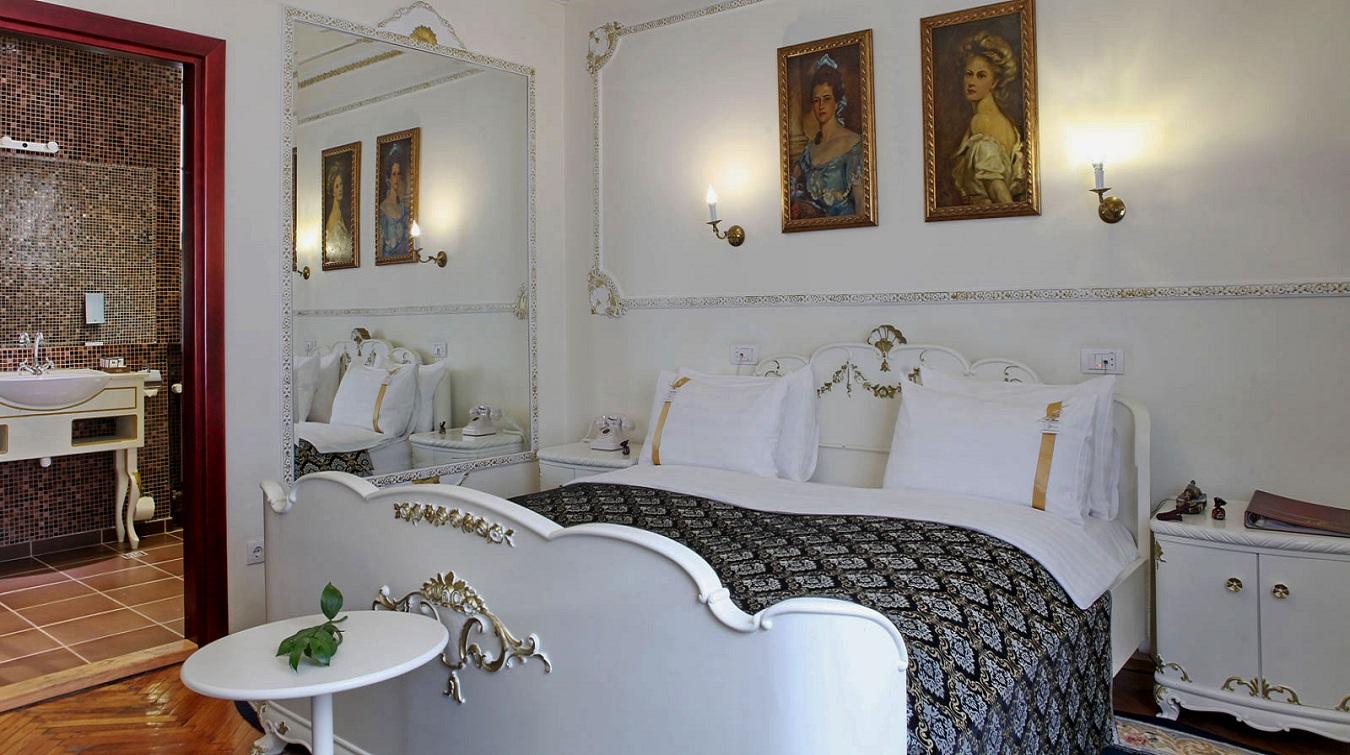 Queen Astoria Hotel Belgrade