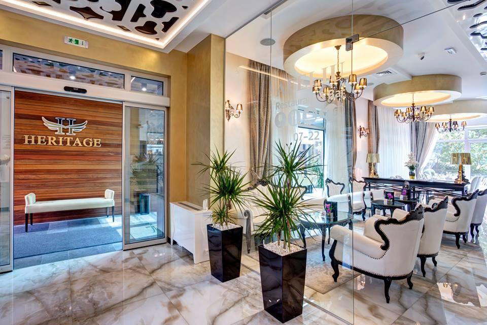 Hotel Heritage Beograd
