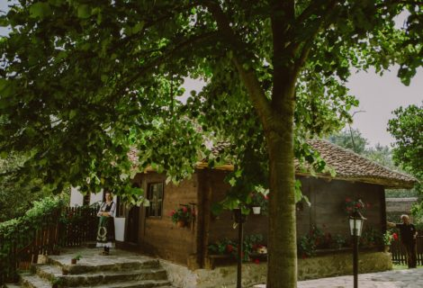 Monasteries, Wines and Gastronomy of Serbia 3
