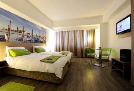 OK Hotel Skopje