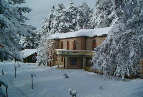 Hotel Academia Voskopoja