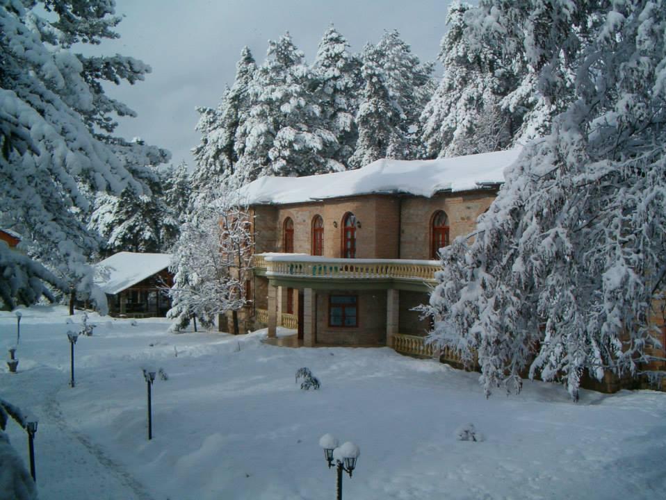 Academia Hotel Voskopoja