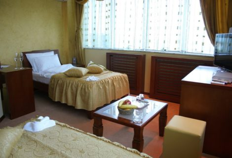 Panorama City Inn Hotel Novi Sad