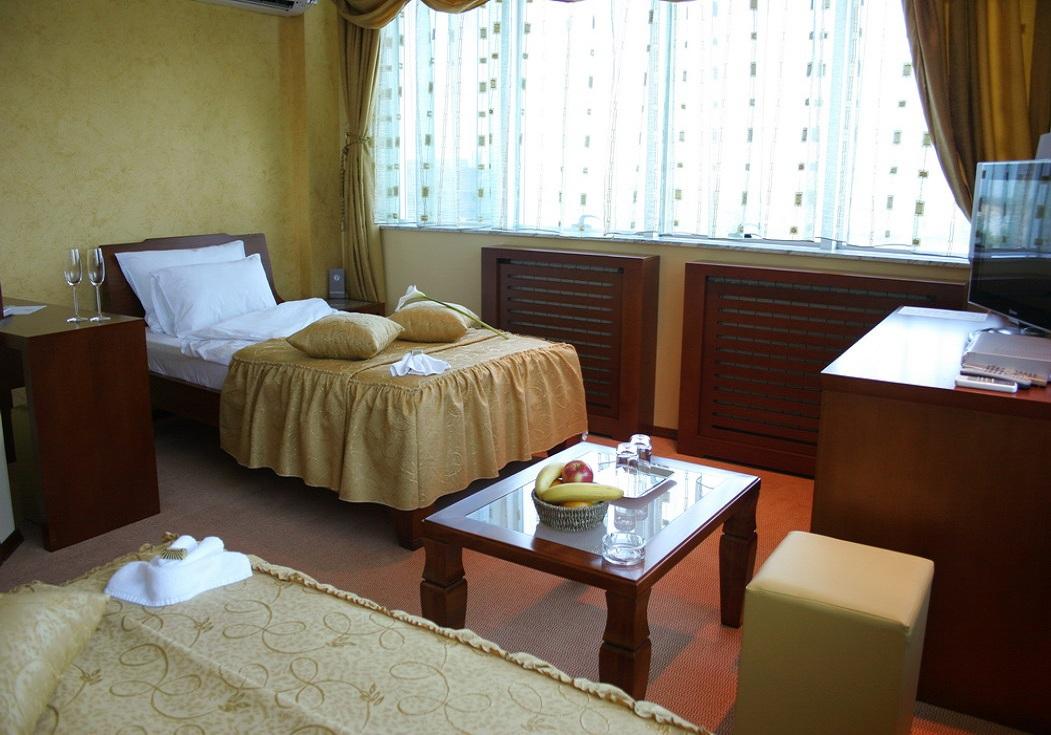 Hotel Panorama City Inn Novi Sad