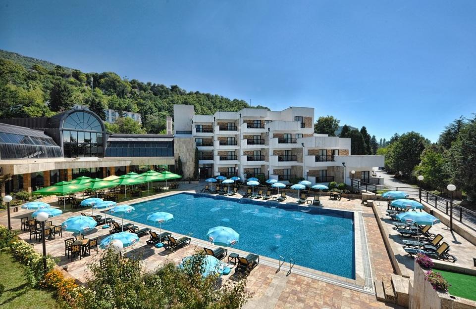 Sileks Hotel Ohrid