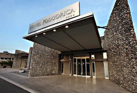 Podgorica Hotel Podgorica