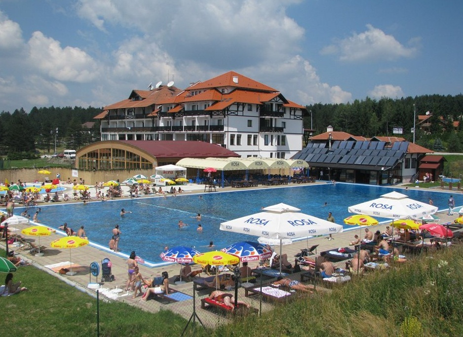 Olimp Hotel Zlatibor Mountain