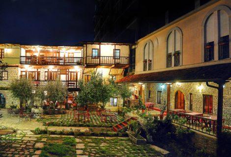 Hotel Tradita Geg i Tosk Skadar