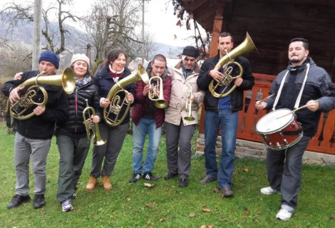 Guca Music and Gastronomy Adventure – Serbian Cultural Celebrations