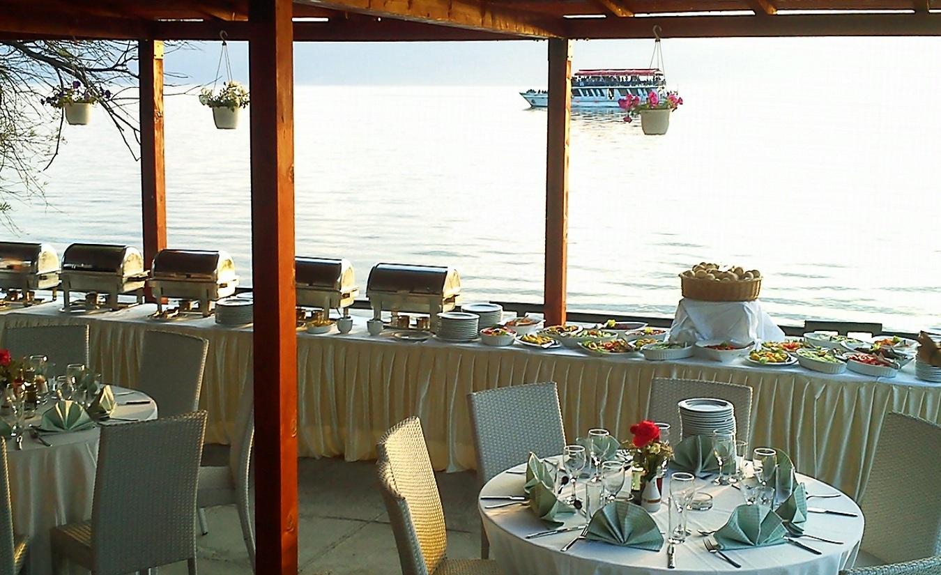 Bellevue Hotel Ohrid