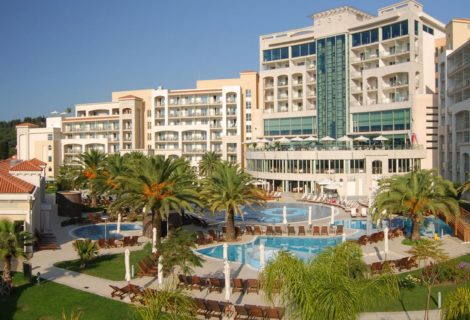 Hotel Splendid Conference & Spa Resort Bečići