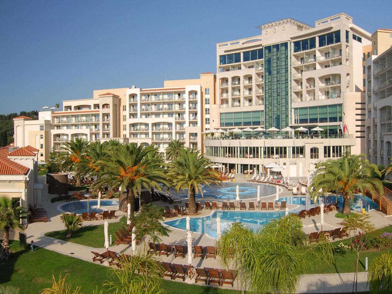 Luxury Hotels Montenegro