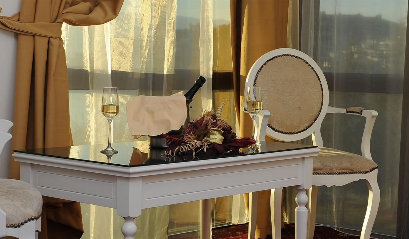 Millenium Palace Hotel Ohrid