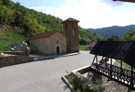 Duboki Potok Monastery