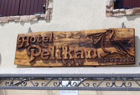 Pelikan Hotel Virpazar
