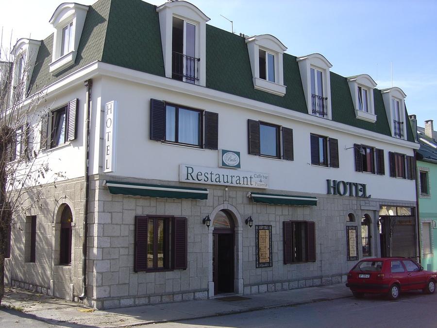Brile Hotel Kolasin